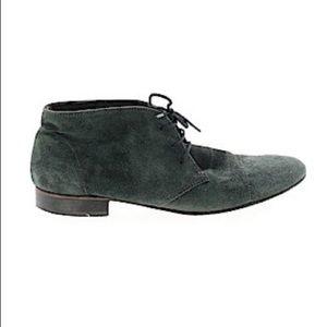 VERO CUOIO Italian Leather Flats